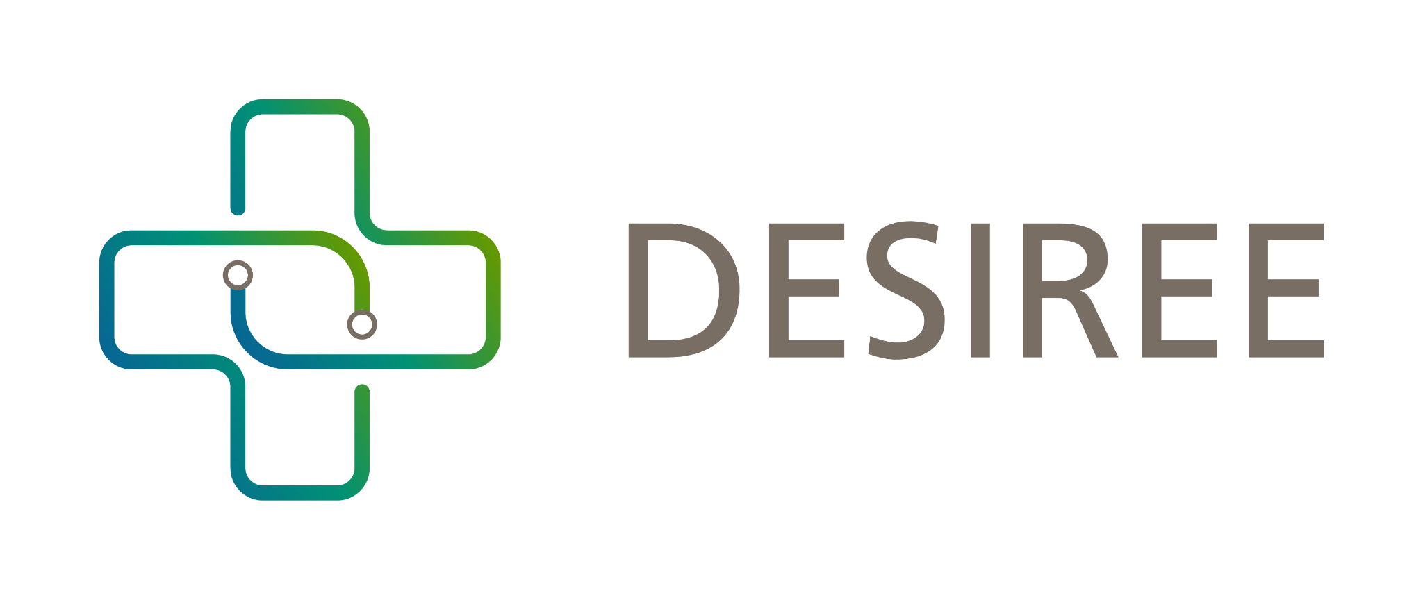 Logo DESIREE